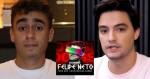 Acabou Felipe Neto! Dossiê feito por jovem conservador expõe hipocrisia e mentiras do youtuber (veja o vídeo)