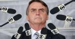 Porque no áudio não tem a pergunta do repórter de O Globo? (ouça o áudio)