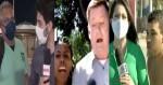 """As incansáveis invasões em reportagens da """"mídia do ódio"""": """"Globo Lixo"""" (veja o vídeo)"""