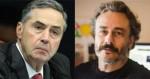 """Fiuza perde a paciência com Barroso: """"É um palhaço… Um palhaço e mentiroso"""" (veja o vídeo)"""