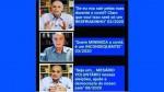 """A vergonhosa hipocrisia do médico que """"bate ponto"""" nos veículos do Grupo Globo (veja o vídeo)"""