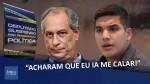 """""""Ciro Gomes tem algum problema mental"""", detona deputado perseguido no Ceará (veja o vídeo)"""
