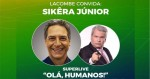 A impactante 'superlive' de Lacombe com a presença de Sikêra Júnior (veja o vídeo)