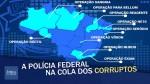 Covidão: mais de 60% do dinheiro enviado para a saúde foi roubado! (veja o vídeo)