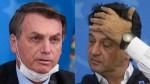 Bolsonaro escancara a sordidez de Mandetta