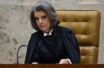 """Cármen Lúcia (a """"presidenta""""?) quer explicações sobre Forças Armadas na Amazônia e fixa prazo de 5 dias"""