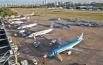 """Sem voos, Associação Internacional de Transporte Aéreo alerta para a """"venezuelização"""" da Argentina"""