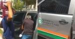 No Ceará do petista Camilo Santana, carro da Secretaria de Saúde é flagrado transportando cerveja (veja o vídeo)