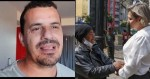 Empresário denuncia que Joice contratou atores para interpretar mendigos em sua campanha (veja o vídeo)