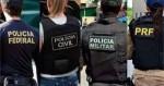 A Polícia que ninguém vê... Os verdadeiros salvadores da Pátria (veja o vídeo)