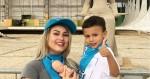 Moraes proíbe mãe de ir a aniversário de 5 anos do próprio filho