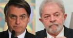 O oportunismo de Lula para tentar se livrar do xilindró: Ele agora defende Bolsonaro contra Moro (veja o vídeo)