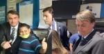 """""""Gente como a gente"""": Bolsonaro vai a Lotérica fazer uma 'fezinha' (veja o vídeo)"""