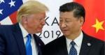"""Em evento com Xi Jinping, Trump diz: """"Devemos responsabilizar a nação que soltou esta praga no mundo: a China"""""""
