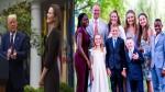 """Um """"cala boca"""" na esquerda mundial: O 1º pronunciamento e a bela família da nova juíza da Suprema Corte americana (veja o vídeo)"""