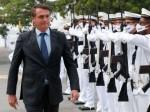 A resposta de Bolsonaro para os globalistas foi categórica