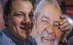 Haddad, fake news e robôs