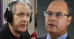 Witzel ficará frente a frente com Augusto Nunes e a bancada do Direto ao Ponto (veja o vídeo)