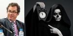 Colunista da 'Folha de SP' se especializa em desejar mortes