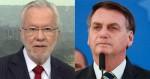 Alexandre Garcia expõe a necessidade da movimentação de Bolsonaro e os resultados obtidos (veja o vídeo)