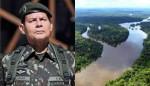 Presença do Exército na Amazônia apavora ONGs e ecoterroristas