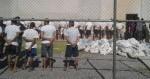 A farra dos alvarás de soltura: SP soltou mais de 1 preso por hora durante a pandemia (veja o vídeo)