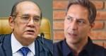 """AO VIVO, Lacombe detona Gilmar: """"Soltador da República"""" (veja o vídeo)"""