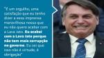 A ironia de Bolsonaro, as infantilidades perversas, o peixeiro e a vara de marmelo