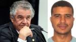 Marco Aurélio tem nas mãos o pedido de soltura de comparsa de André do Rap. Terá coragem?