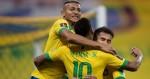 Governo intervém e TV Brasil deve transmitir jogo da Seleção Brasileira