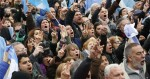 Argentinos mandam recado para Bolsonaro (veja o vídeo)