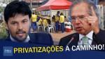 Finalmente: chegou a hora de privatizar os Correios! (veja o vídeo)