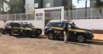 PRF encontra imenso imóvel abandonado, em operação contra adulteração de combustíveis (veja o vídeo)