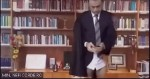 Ministro do STJ aparece sem calças e de toga em julgamento (veja o vídeo)