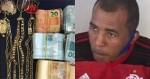 Chefe do tráfico na Região Serrana do Rio é preso em hotel de luxo de Salvador
