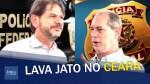 A Lava Jato na cola de Cid e Ciro Gomes no Ceará (veja o vídeo)