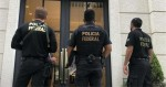 PF faz nova operação contra corrupção, lavagem de dinheiro e fraudes