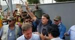 """Direto do Maranhão, Bolsonaro dá o recado: """"Não existe uma só notícia de corrupção em nosso governo"""" (veja o vídeo)"""