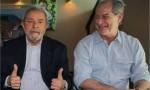 """O """"delirante"""" encontro de reconciliação entre Lula e Ciro"""