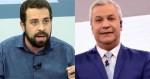 Sikêra Jr. detona o PSOL, causa chiliques em Boulos e partido diz que irá processá-lo (veja o vídeo)