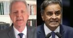 """Augusto Nunes não perdoa projeto de Aécio: """"Precisa da vacina contra o cinismo"""" (veja o vídeo)"""