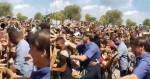 AO VIVO: Na terra do petista Rui Costa, Bolsonaro é aclamado pelo povo (veja o vídeo)