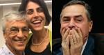 Com voto de Barroso, TSE autoriza show de Caetano para arrecadar fundos para Manuela