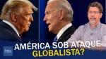 Trump X Biden: A batalha pela Casa Branca está apenas começando (veja o vídeo)