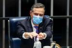 Barroso, o juiz cego