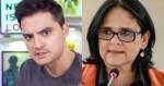 """Damares sobre o indiciamento de Felipe Neto: """"Neste país tem defensores da infância!"""""""