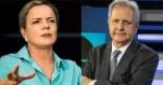 """Gleisi perde ação contra Augusto Nunes, onde pretendia indenização por ter sido chamada de """"Amante"""""""