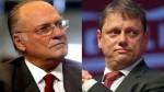 Deputado, ex-PCB e ex-ministro de Temer, é desmoralizado por Tarcísio e, sem saída, pede desculpas
