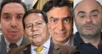 """""""Antas"""" distorcem descaradamente declaração de Mourão sobre eleições americanas"""