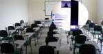 """Flagrante em SC: Durante aula, professora diz que Bolsonaro """"armou"""" o assassinato de Marielle"""